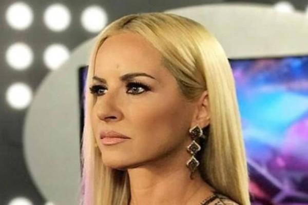 Μαρία Μπεκατώρου: Ο θάνατος του πατέρα της που την τσάκισε!