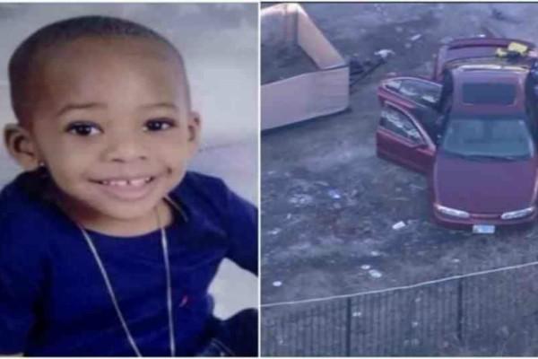 Σοκαριστικό βίντεο: Αγόρι δύο ετών και η έγκυος θεία του πυροβολούνται «ζωντανά» στο Facebook!