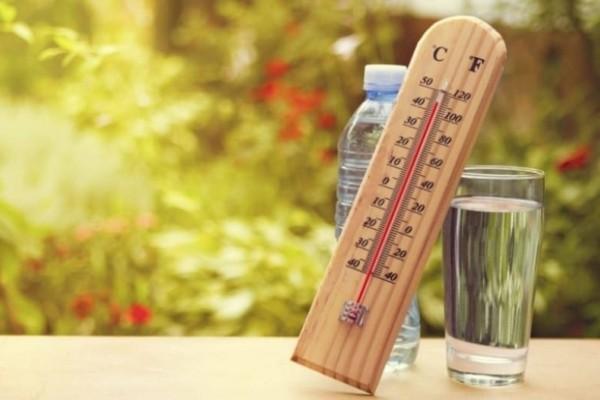 Καιρός: Θα ''βράσουμε'' στους 41 βαθμούς! Ποιες περιοχές θα ''κάψει'' ο υδράργυρος;