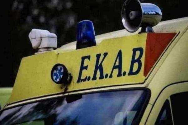 Τραγωδία στη Λάρισα: 30χρονος έπεσε από μπαλκόνι πολυκατοικίας!