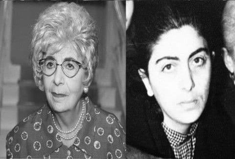 Μαρία Φωκά: Ποια η άγνωστη ιστορία της ηθοποιού που καταδικάστηκε σε ισόβια για κατασκοπεία;
