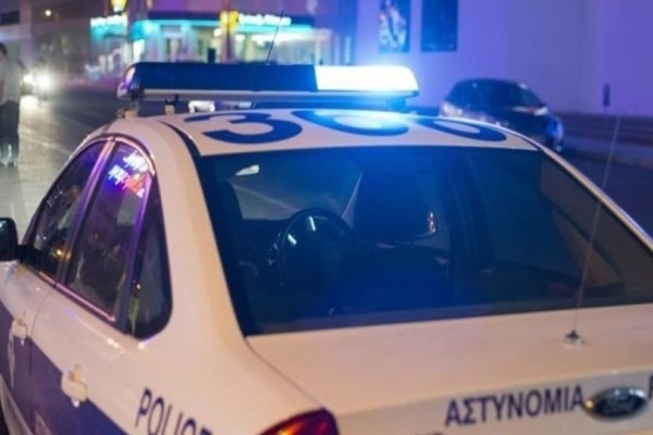 Πυροβολισμοί στο κέντρο της Αθήνας!
