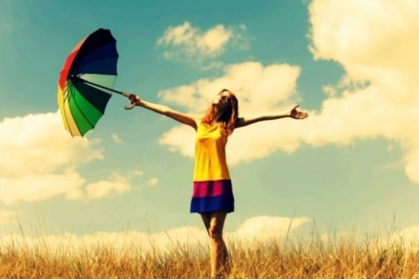 Ζώδια και ευτυχία: Τι πρέπει να κάνετε για να το πετύχετε;