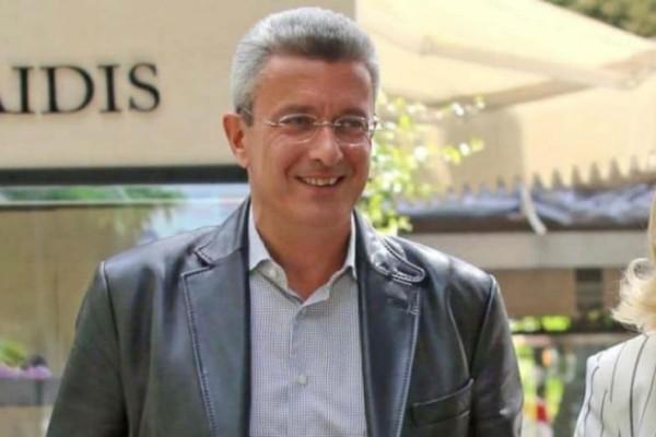 Νίκος Χατζηνικολάου: Αυτός είναι ο πεθερός του! Δεν θα πιστεύετε!