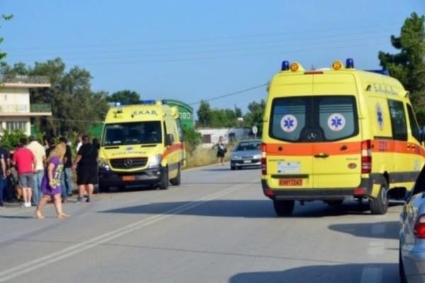 Τραγωδία στο Αίγιο: Ο 28χρονος είχε χτυπήσει παιδάκι με ποδήλατο!
