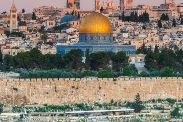 Συναγερμός στην Ιερουσαλήμ: Η εμφάνιση αλεπούδων ζωντανεύει μια παλιά προφητεία!