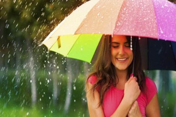 Καιρός: Φθινόπωρο θυμίζει ο Αύγουστος - Βροχές σε πολλές περιοχές!