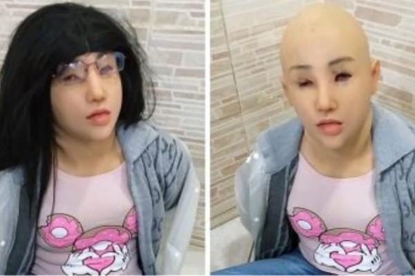 Νεκρός ο έμπορος ναρκωτικών που ντύθηκε γυναίκα για να δραπετεύσει! (Video)