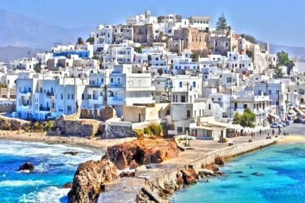 Νάξος: Τα 5+1 αξιοθέατα του νησιού που επιβάλλεται να επισκεφτείς!