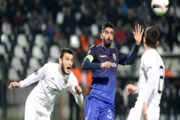 Europa League: «Έμφραγμα» στη λήξη για τον ΠΑΟΚ! (Video)