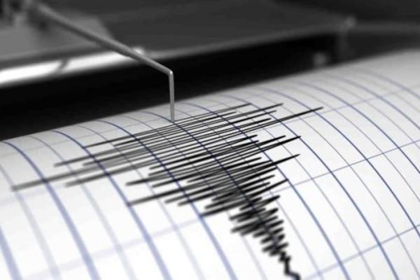 Μεγάλος σεισμός στην Άνδρο!