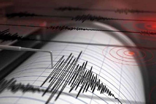 Σεισμός στα Καλάβρυτα!