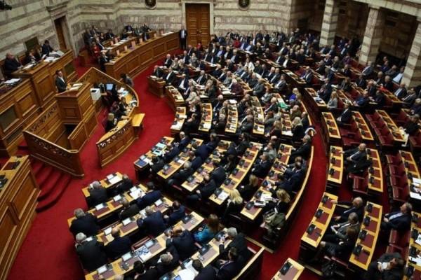 Κόντρες και εντάσεις στην Βουλή μετά την άρση των capital controls!