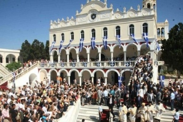 Δεκαπενταύγουστος: Έθιμα και παραδόσεις σε όλη την Ελλάδα
