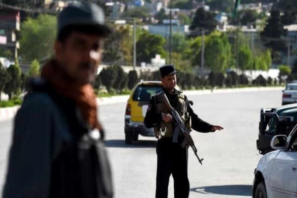 Ανταλλαγή πυρών στο Αφγανιστάν! Τρεις νεκροί αστυνομικοί!