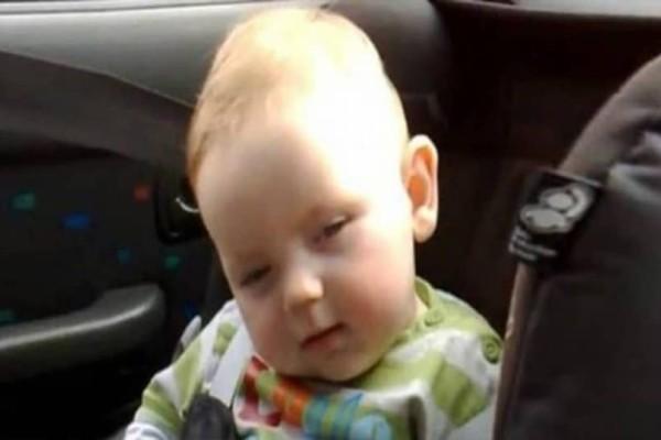 Απίθανο video: Το πιο αξιολάτρευτο νυσταγμένο μωρό που έχετε δει!