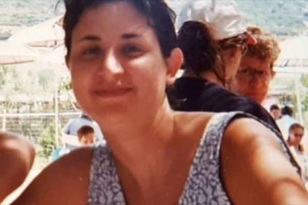 Πέθανε η  Μαρία Νικολούδη