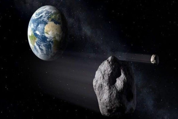 Η NASA προειδοποιεί: Τεράστιος αστεροειδής θα περάσει κοντά από την Γη! (Video)