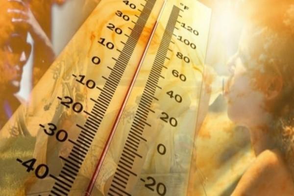 Καιρός: Νέο κύμα καύσωνα - Πόσο θα ανέβει η θερμοκρασία;