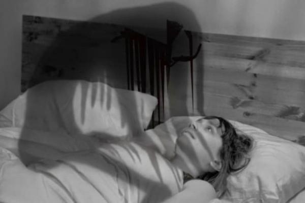 Τι να κάνεις αν έρθει η γριά Μόρα στον ύπνο σου;