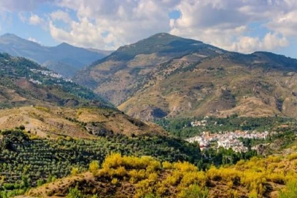 Απίστευτο: Μικρό ισπανικό χωριό ζει ακόμη στο 2018!