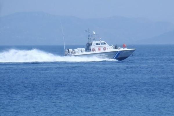Σοκ στην Ζάκυνθο: Τουριστικό σκάφος προσέκρουσε σε αλιευτικό!