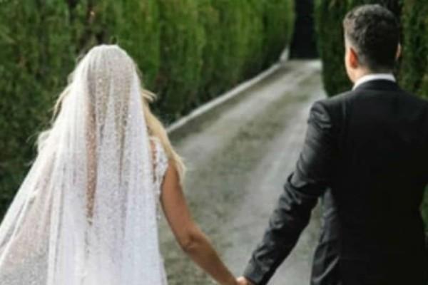 Έλενα Ράπτη: Αυτός είναι ο άντρας που παντρεύτηκε!