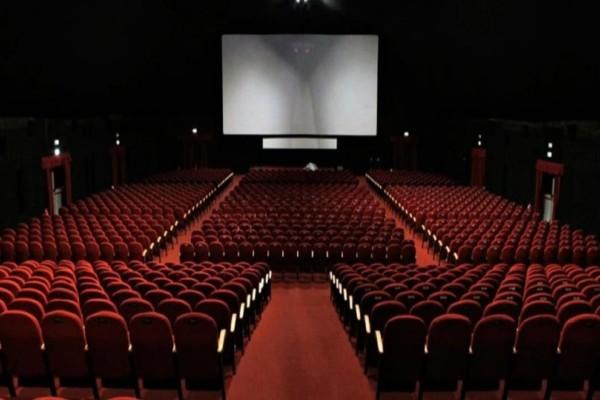 Πόσο κοστίζει το σινεμά σε όλο τον κόσμο;  Ποια η θέση της Ελλάδας; (photo)