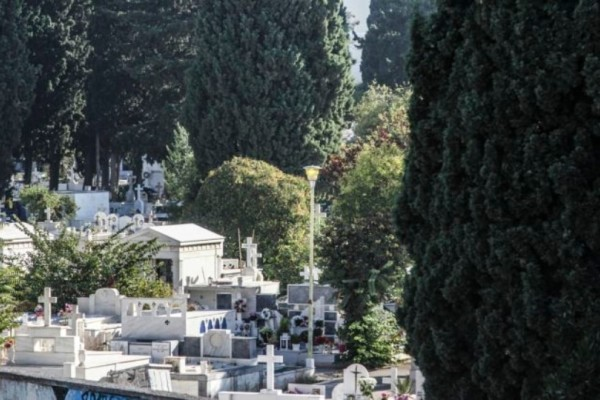 Τραγωδία στο Αίγιο: Σήμερα το απόγευμα η κηδεία γιαγιάς και εγγονού!
