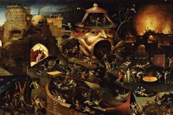 Θρίλερ: Ολόκληρο χωριό ξαφνικά τρελάθηκε!