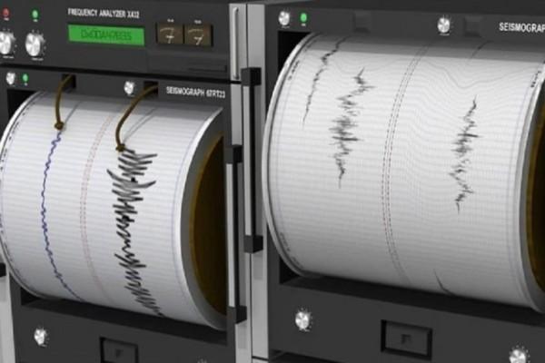 Ίσχυρός σεισμός 4,2 Ρίχτερ στην Τουρκία!