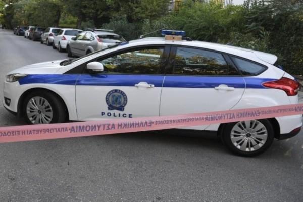 Άνδρας δάγκωσε αστυνομικό στη Θεσσαλονίκη!