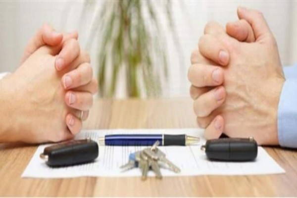 Άρειος Πάγος: Απόφαση – σταθμός για τα συναινετικά διαζύγια και την κοινή περιουσία!
