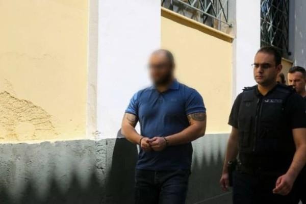 Δολοφονία Γιάννη Μακρή: Αυτός είναι ο δεύτερος φερόμενος δολοφόνος!