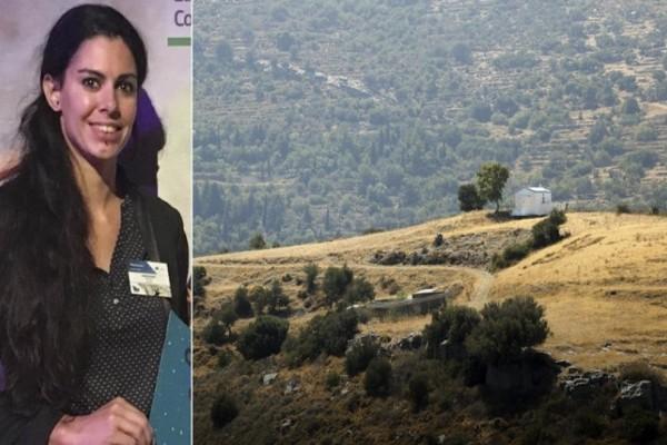 Εξαφάνιση 34χρονης στην Ικαρία: Οι φωνές το προηγούμενο βράδυ, το σεντόνι στον καναπέ και το στίγμα του κινητού της!