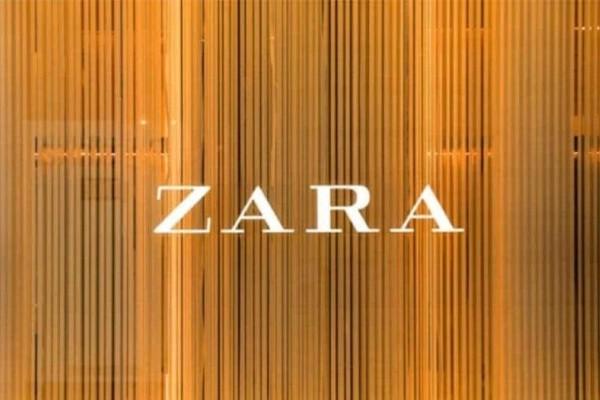 Zara: Αυτά τα σκουλαρίκια  προτείνουν όλες οι fashion bloggers και κοστίζουν μόνο 9 ευρώ!