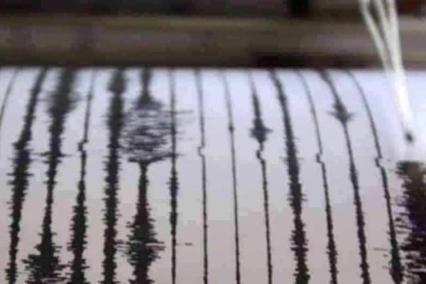 Σεισμός στα Χανιά!