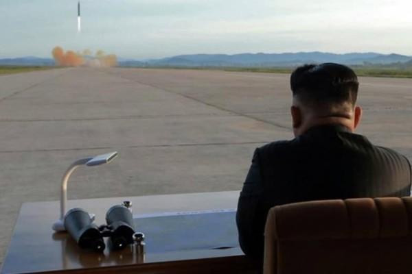 Κρίσιμες ώρες για τον πλανήτη: Η βόρεια Κορέα εκτόξευσε δύο πυραύλους!