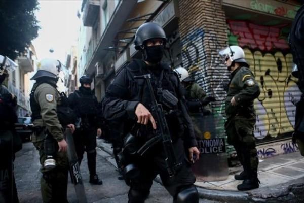 Οι δηλώσεις Μπαλάσκα για την επιχείρηση στα Εξάρχεια οδηγούνται στην Εισαγγελία Αθηνών! (Video)