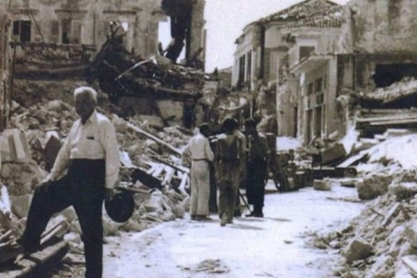 Σαν σήμερα: Ο φονικός σεισμός στα Επτάνησα!