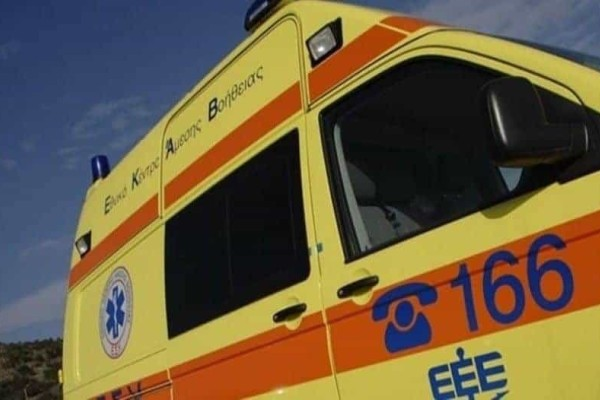 Τροχαίο στο Ρέθυμνο: Σύγκρουση τουριστικού λεωφορείου με αυτοκίνητο!