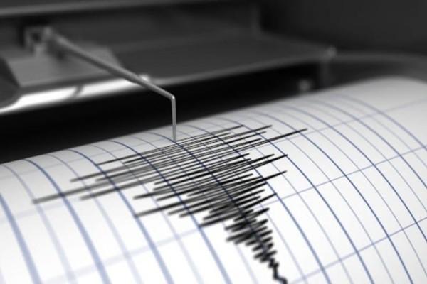 Δυνατός σεισμός στα Δωδεκάνησα!