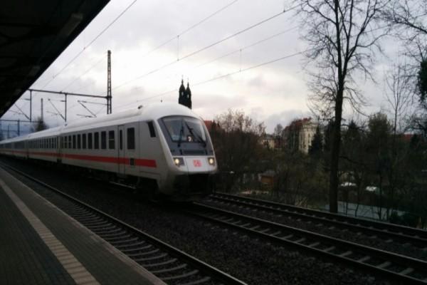 Συναγερμός  στη Γερμανία: Έκλεισε ο σιδηροδρομικός σταθμός στη Φρανκφούρτη