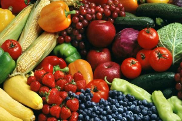 Συναγερμός: Αυτά τα φρούτα έχουν ψεκαστεί με φυτοφάρμακα!