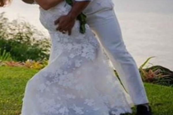Αυτό δεν το περιμέναμε: Γάμος έκπληξη στη showbiz!
