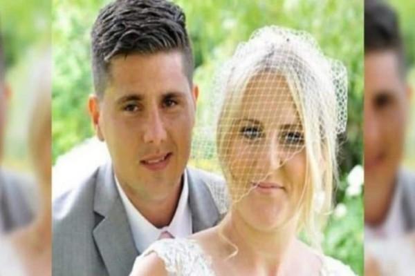 Σύζυγος πεθαίνει λίγες μέρες μετά τον γάμο! Τότε η γυναίκα του κοιτάει τις φωτογραφίες από την τελετή και παγώνει!