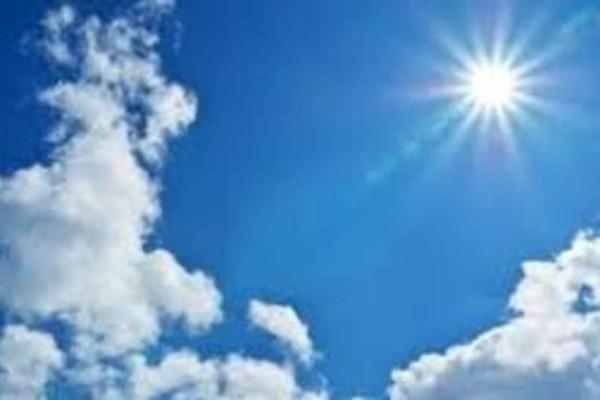Καιρός σήμερα: Ανεβαίνει η θερμοκρασία αλλά οι άνεμοι παραμένουν!