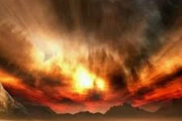 Η Προφητεία για τους ανθρώπους του «όγδοου» αιώνος!