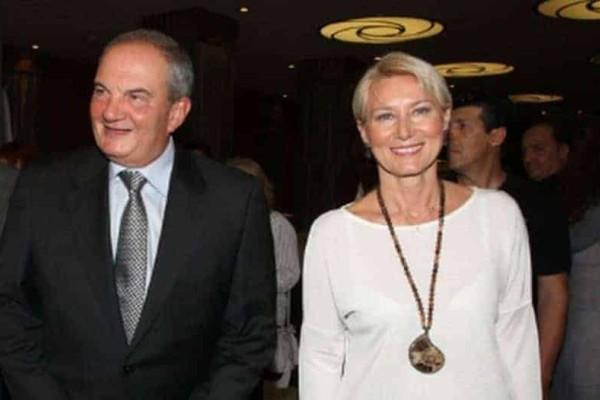 Καραμανλής - Παζαΐτη: Δημοσίευμα σκάνδαλο για τον χωρισμό του ζευγαριού!
