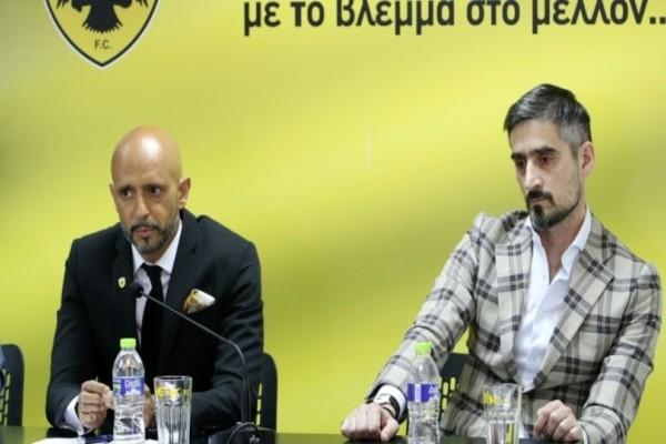 Ραγδαίες εξελίξεις στην ΑΕΚ: «Τελείωσε» Καρντόσο και Λυμπερόπουλο ο Μελισσανίδης! (Video)